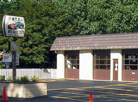 Route 5 Auto Sales & Service Center